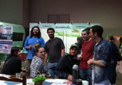 Desarrollo local basado en la producción, agregado de valor y comercialización de alimentos a escala familiar con enfoque agroecológico