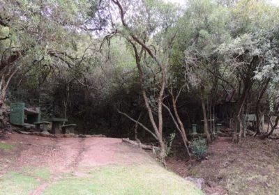 Fortaleciendo capacidades locales para el desarrollo del ecoturismo en el Parque Grutas de Salamanca (PGS)